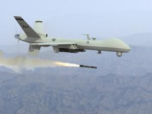 drone AS menyerang pakistan